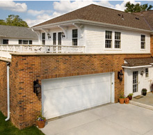 Garage Door Repair in Champlin, MN
