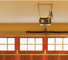 Garage Door Openers in Champlin, MN