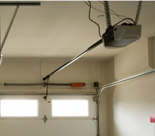 Garage Door Springs in Champlin, MN